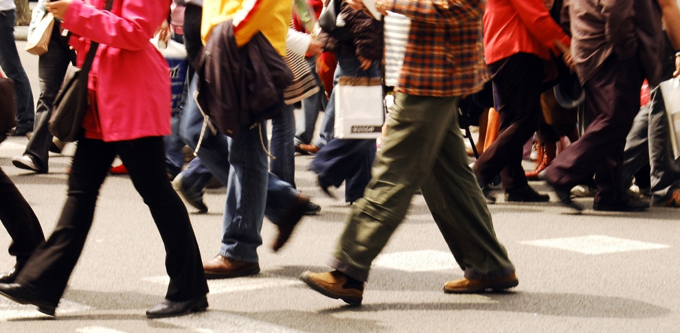 AZ Pedestrian Laws